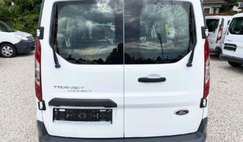 FORD CONNECT Transit210 1.6 TDCi LWB Trend ÁFÁ-s Digitklíma 5.9%THM 12 hó garancia /Vásárolja meg online/ full