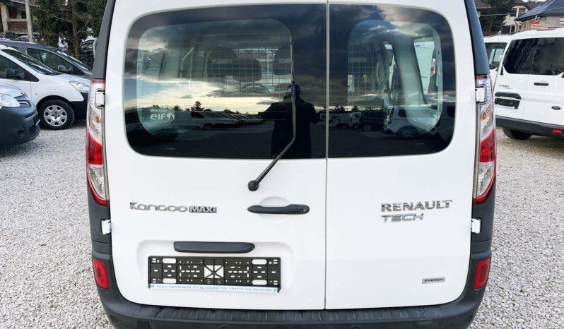 RENAULT KANGOO Express 1.5 dCi Maxi Pack Comfort 5személy TGK (N1) Hosszított Navi Tempo 2.5%THM 12 hó garancia / Vásárolja meg online/ full