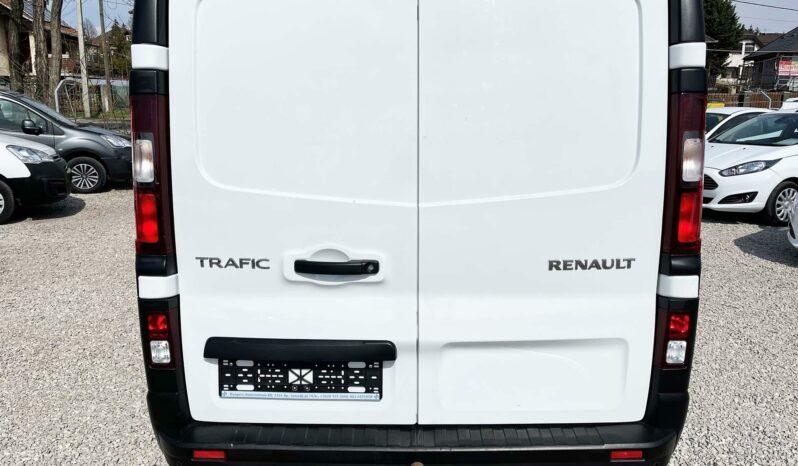 RENAULT TRAFIC 1.6 dCi 120 L1H1 2,9t Pack Comfort S&S Navi. Kamera 2.5%THM 12hó garancia! /Vásárolja meg online/ full